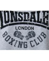 Lonsdale Boxing Club