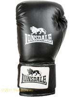 Lonsdale Boxhandschuhe Champ