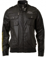 Lonsdale Slim Fit Jacke Dorchester