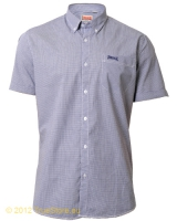 Lonsdale short sleeve shirt Ronnie