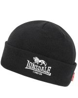 Lonsdale knitted hat Niles