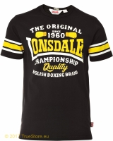 Lonsdale T-Shirt Congleton
