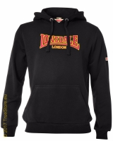 Lonsdale slimfit hooded sweatshirt Brackley