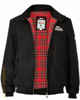 Lonsdale Harrington Jacke Melton