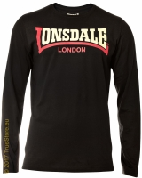 Lonsdale longsleeve t-shirt Seamill