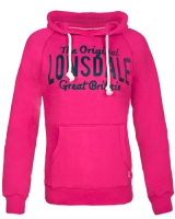 Lonsdale ladies hooded zipper Farnborough