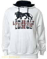 Lonsdale hooded sweater Stanway