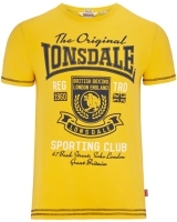 Lonsdale Stretch T-Shirt Orpington