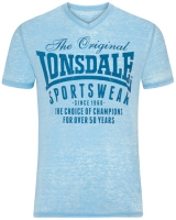 Lonsdale T-Shirt Halstead