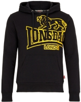 Lonsdale Hooded Sweatshirt Tadley