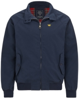 University of Oxford Harrington jacket Chalgrove