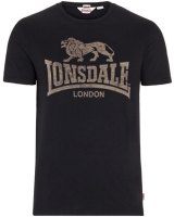 Lonsdale Slimfit  T-Shirt Newhaven