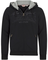 Lonsdale hooded zip sweatshirt Stanton