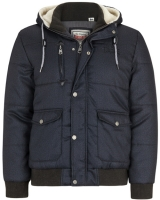 Lonsdale winterjacket Tickhill