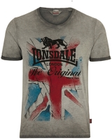 Lonsdale slimfit t-shirt Chinnor