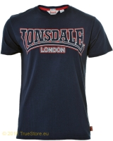 Lonsdale t-shirt Romsley