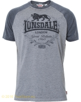 Lonsdale T-Shirt Newmill