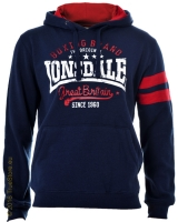 Lonsdale hooded sweatshirt Frankley