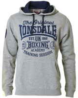 Lonsdale hooded sweat Towie
