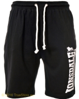 Lonsdale jersey shorts Ferring