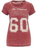 Lonsdale Ladies T-Shirt Heanor