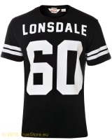 Lonsdale t-shirt Famingdon