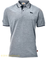 Lonsdale Slimfit Poloshirt Dyce