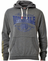 Lonsdale hooded sweatshirt Potterton