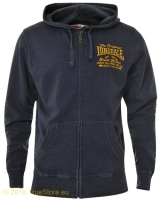 Lonsdale hooded sweatjacket Westerdale
