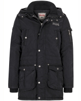 Lonsdale london parka coat Brayton