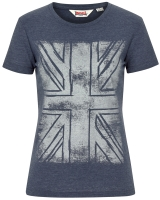 Lonsdale Ladies T-Shirt Tifty