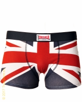 Lonsdale double pack Boxershort Smethwick