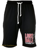 Lonsdale Jersey Short Didcot