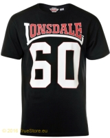 Lonsdale T-Shirt Olney