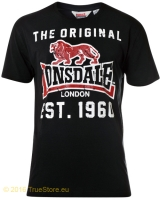 Lonsdale T-Shirt Crosskirk