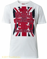 Lonsdale regular fit t-shirt Buxton