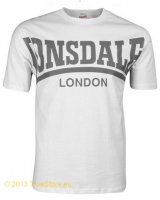 Lonsdale T-Shirt York