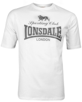 Lonsdale T-Shirt Sporting Club