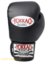 Yokkao boxing gloves Basic BYGS1