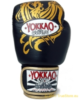 Yokkao leather boxing gloves Phoenix