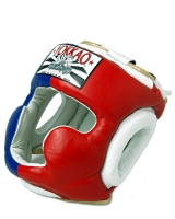 Yokkao headguard Thai Flag