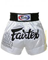 Fairtex Thai Short Superstition