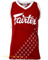 Fairtex Baseball Jersey (JS6)