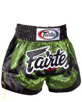 Fairtex Thai Short Bat