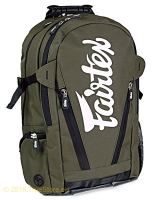 Fairtex Rucksack Backpack Compact BAG8
