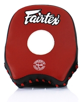 Fairtex Short Focuss Mitts (FMV14)
