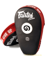 Fairtex The Ultimate Cardio Focuss Mitts (FMV12)