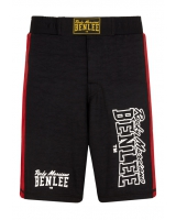 BenLee MMA Short Clinch