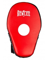 BenLee long focus mitts Bigger