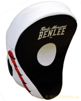 BenLee leather curved Hook and Jab pads Bexley